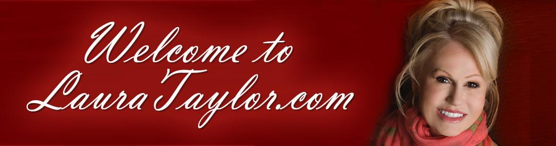 Laura Taylor, singer, songwriter, pianist.