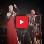 Laura Taylor performs Fever at the Las Vegas Jazz Society